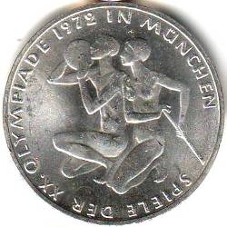 Bund 10 Dm St Münzen Kaufen Seba Berlin