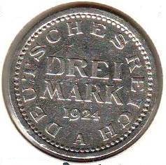 Weimar Und 3 Reich Münzen Kaufen Seba Berlin