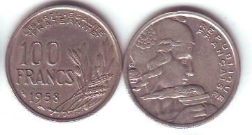 Frankreich Umlaufmünzen 1950 Bis 2001 Kaufen Seba Berlin