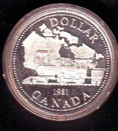Kanada 1 Münzen Kaufen Seba Berlin