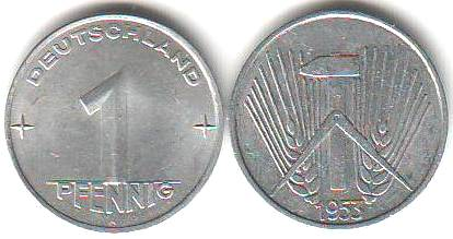 Ddr Umlaufmünzen Kaufen Seba Berlin