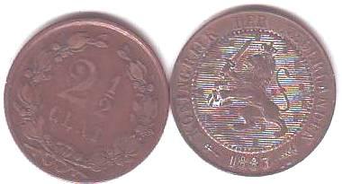 Niederlande Umlaufmünzen Bis 1945 Kaufen Seba Berlin