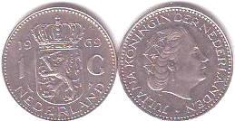 Niederlande Umlaufmünzen 1948 Bis 2001 Kaufen Seba Berlin