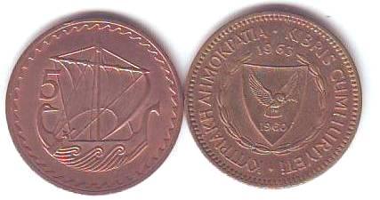 Zypern Umlaufmünzen Kaufen Seba Berlin